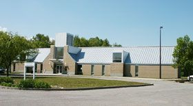 Family Health Center - Fairdale
