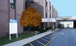 Family Health Center - Southwest
