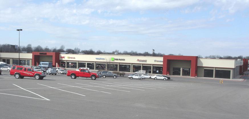 Family Health Center Burrell