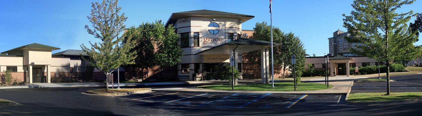 Grace Health Center Battle Creek