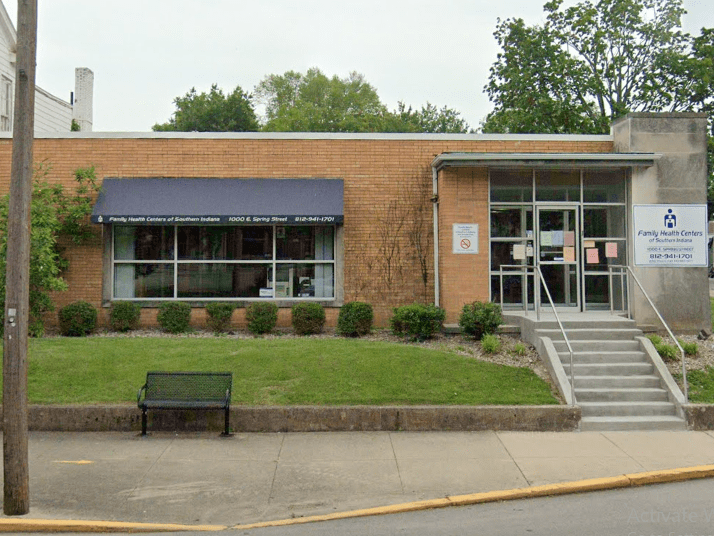 Family Health Center Of Floyd
