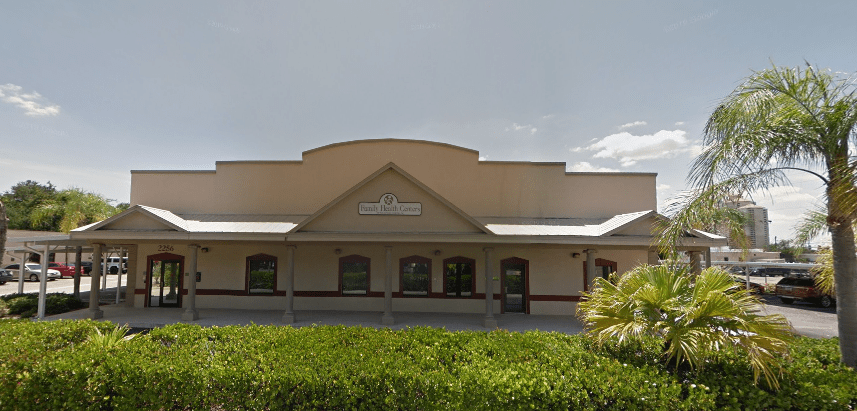 Family Health Centers Of Sw Florida Inc.