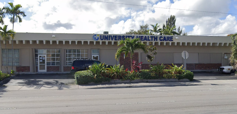 Family Health Center North