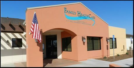Family Healthcare Network Go