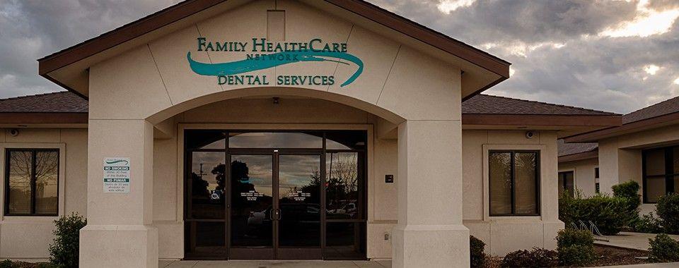 Family HealthCare Network - Porterville Dental