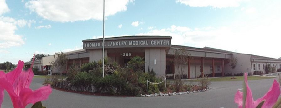 Langley Health Services Ocala