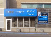 First Care Clinic Inc