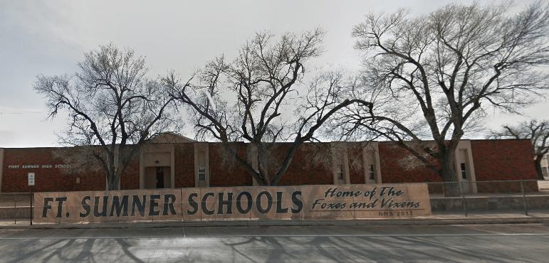 Fort Sumner School Based Healt