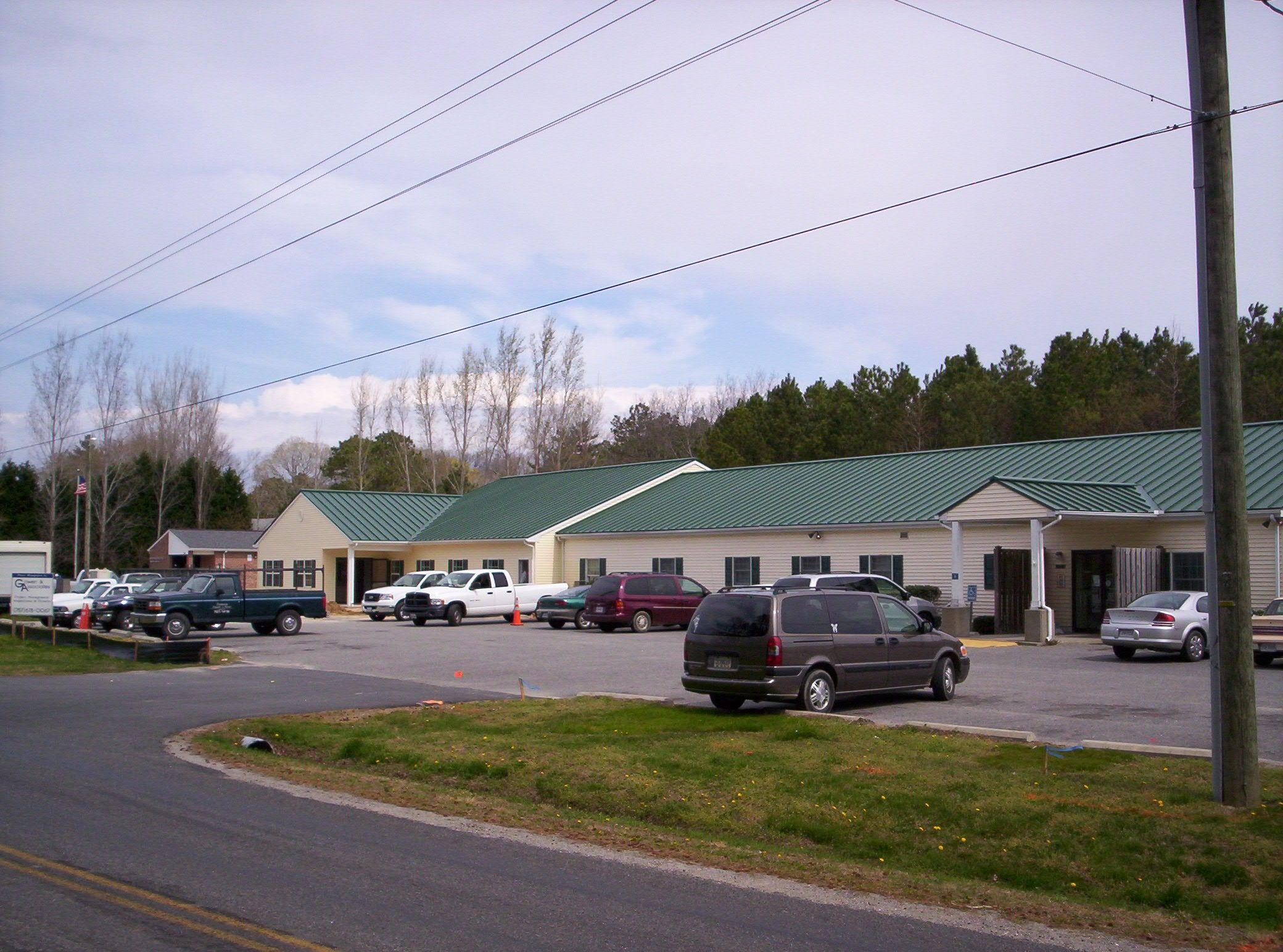 Franktown Community Health Center