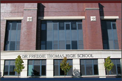 Freddie Thomas Health Center