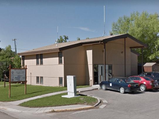 Fremont County Public Health