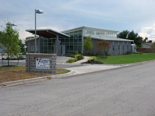 Frontera Healthcare Network- Eden Clinic