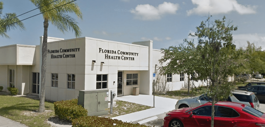 Ft Pierce Community Health Center