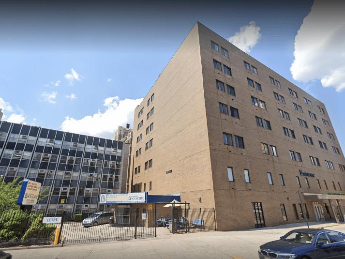 Fulton Family Medicine Center