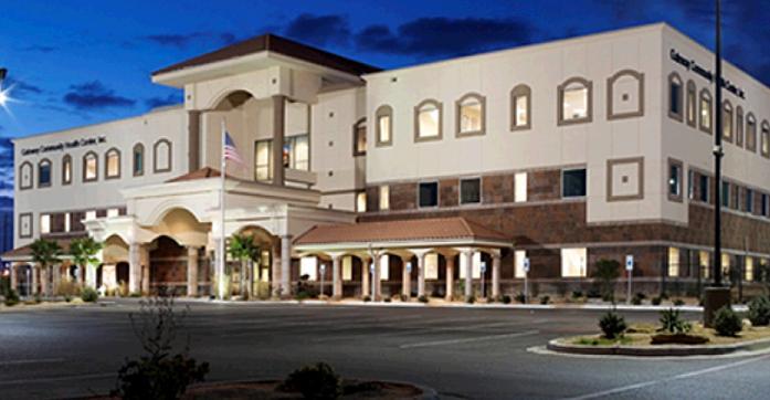 Gateway Community Health Cente