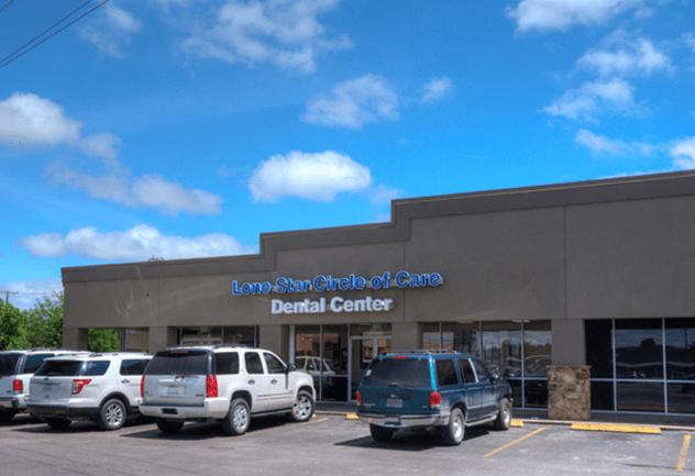 Gcc Dental Center
