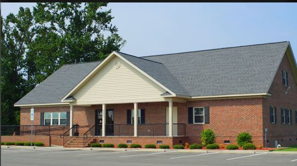 Goshen Medical Center- Faison Dental Services