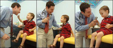 Golden Gate Pediatrics
