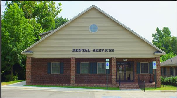 Goshen Dental Center - Clinton