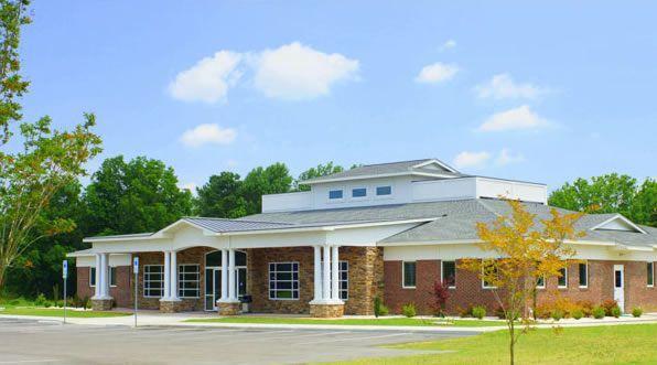 Goshen Medical Center - Wallace