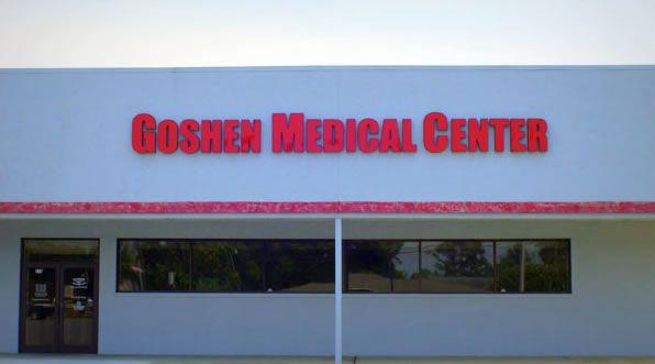 Goshen Medical Center - Warsaw Wellness Center