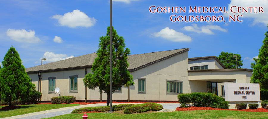 Goshen Medical Center-Goldsboro
