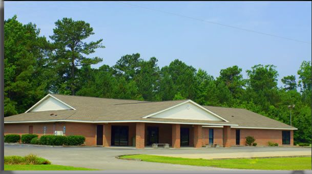 Goshen Medical Ctr - Beulaville