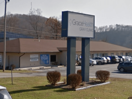 Grace Community Health Center