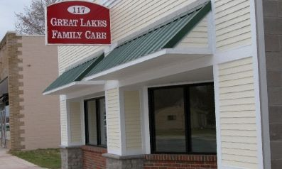 Great Lakes Family Care Mcba
