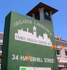 Greater Lawrence Family Health