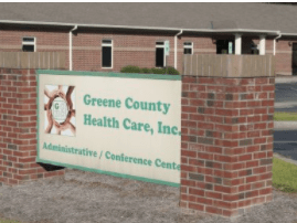 Greene County Health Care