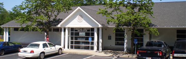 Greenville Community Health Center