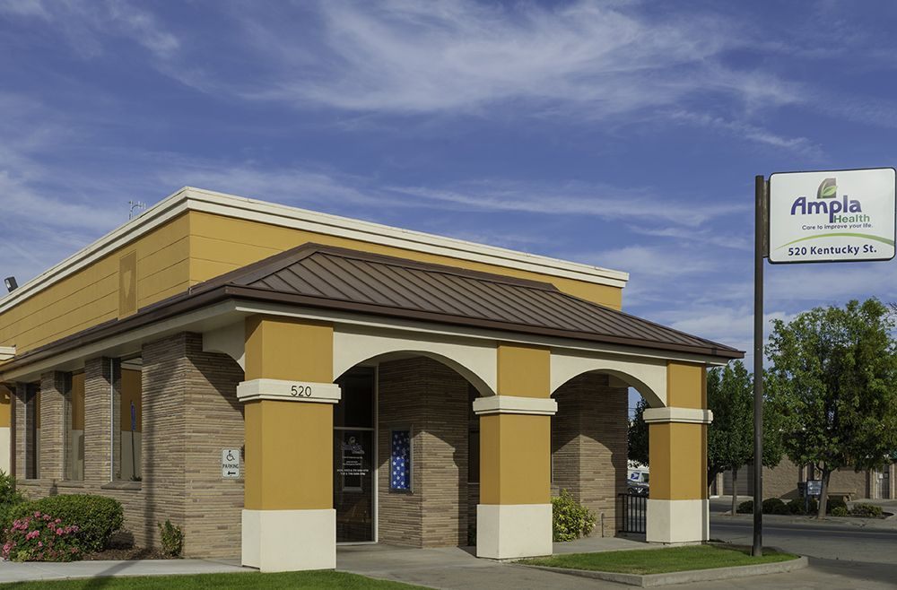 Gridley Family Health Center