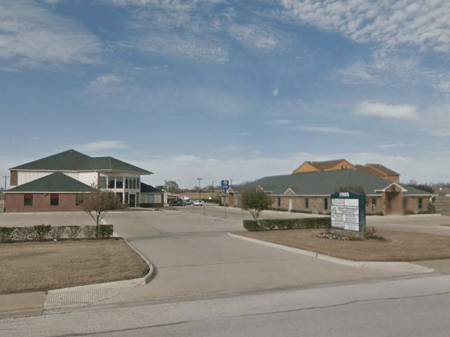 Grimes County Community Hc - HealthPoint Navasota