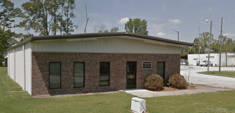 Grimesland Comm Resource Center