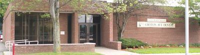 Groton Ave Dental Office