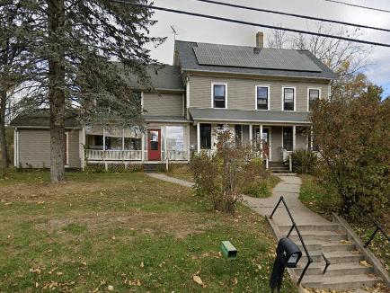 Grove Street Inn
