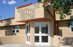 Guadalupe Health Center and Physical Therapy