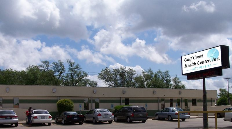 Gulf Coast Health Center Inc