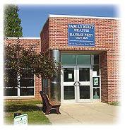 Hannah Penn Center
