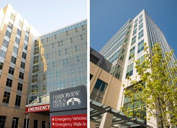 Harborview Medical Center - Aftercare & Mh Clinics