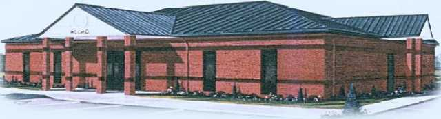 Hardeman County Community Health Center