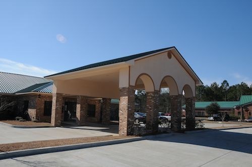 Hattiesburg Family Health Center