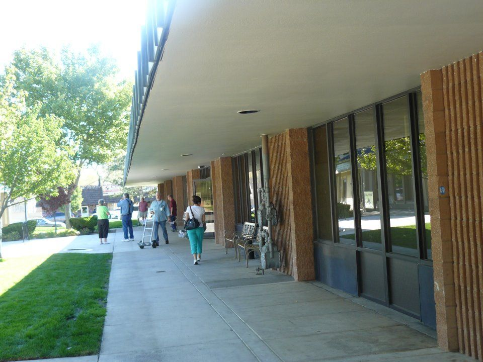 HAWC Community Health Center Reno