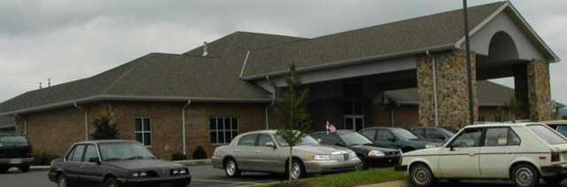 Hawkins Medical Center