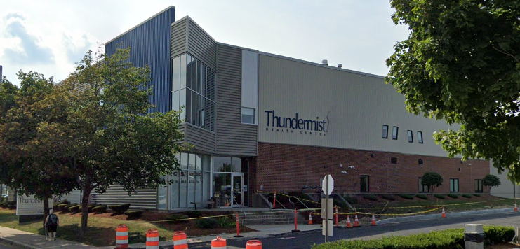 Thundermist Health Center of Woonsocket