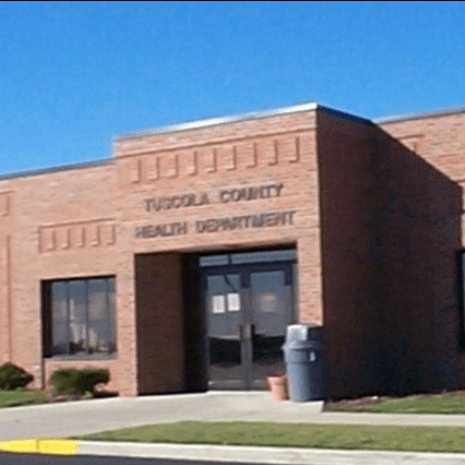 Tuscola County Health Department Caro