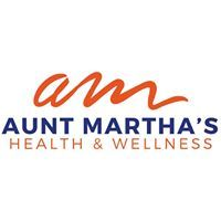 Aunt Martha's Aurora Health and Outreach Center
