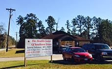Health Center of Southeast Texas - Shepherd Branch