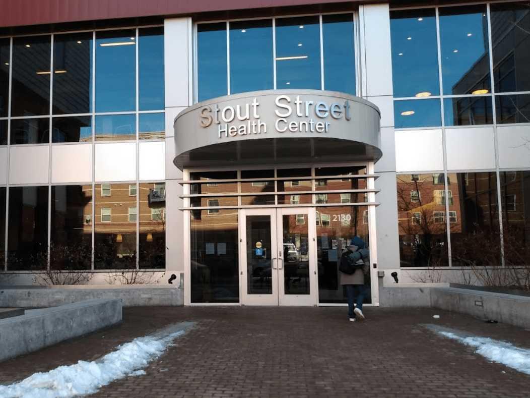 Stout Street Health Center
